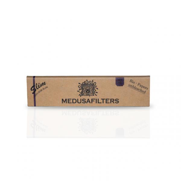 MedusaFilters - Medusa Longpapers - King Size Slim - unbleached