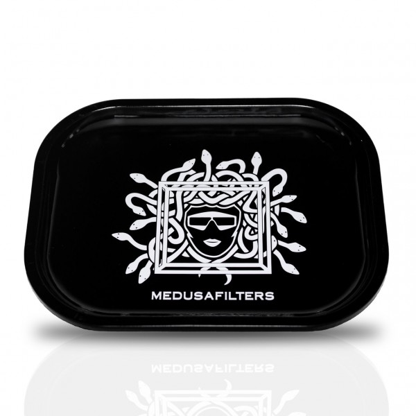 MedusaFilters - Rolling Tray - Mini