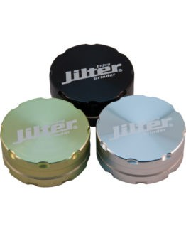 Jilter Alu-Grinder - 2 Part - 50mm