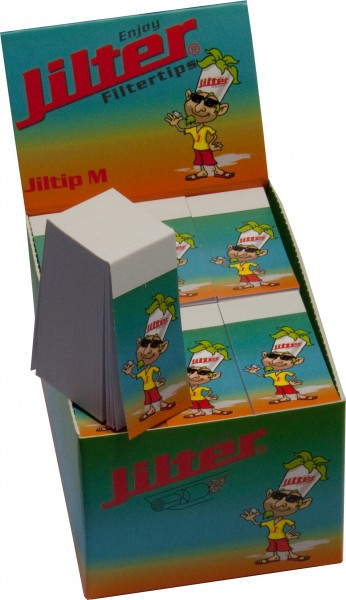Jilter Jiltip M *FAT*, Display à 12 x 150 Stück