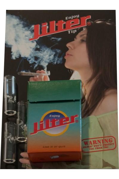 Jilter XL Glass-Tip
