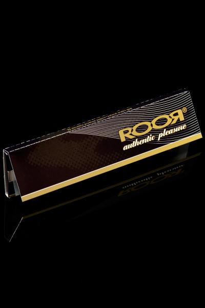 RooR Premium Papers Slim Size Booklet à 32 Blatt