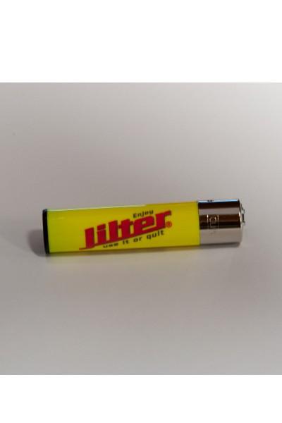 Jilter Clipper Feuerzeug - 1 Stück