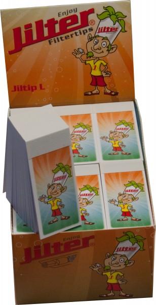 Jilter Jiltip L *FAT*, Display à 12 x 150 Stück