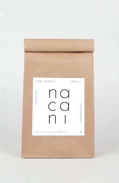 growpoint-nacani-cbd-hund-snack-leckerli-produkt-fisch-nachfuellpack-XL