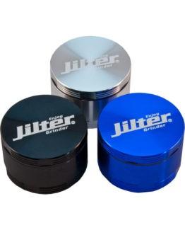 Jilter Alu-Grinder - 4 Part - 50mm