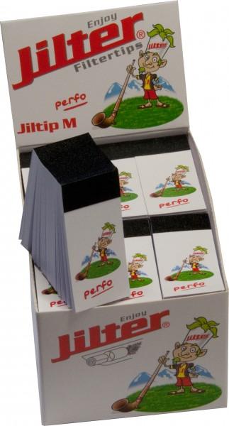 Jilter Jiltip M *FAT* PERFO, Display à 12 x 150 Stück