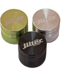 Jilter Alu-Grinder - 4 Part - 40mm